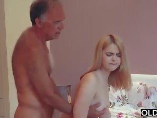 dospievajúci starý sex XXX
